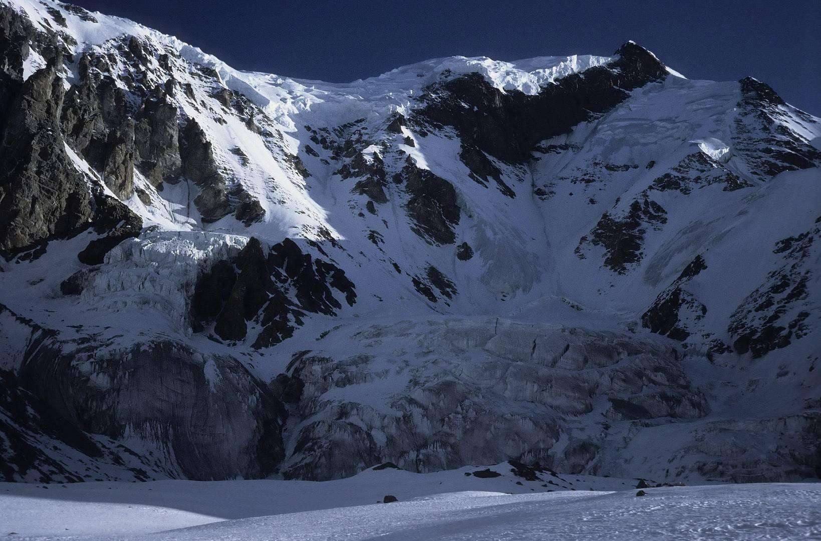 Mazeno-Ridge