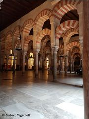 Mazquita Mosche und Kathedrale 2