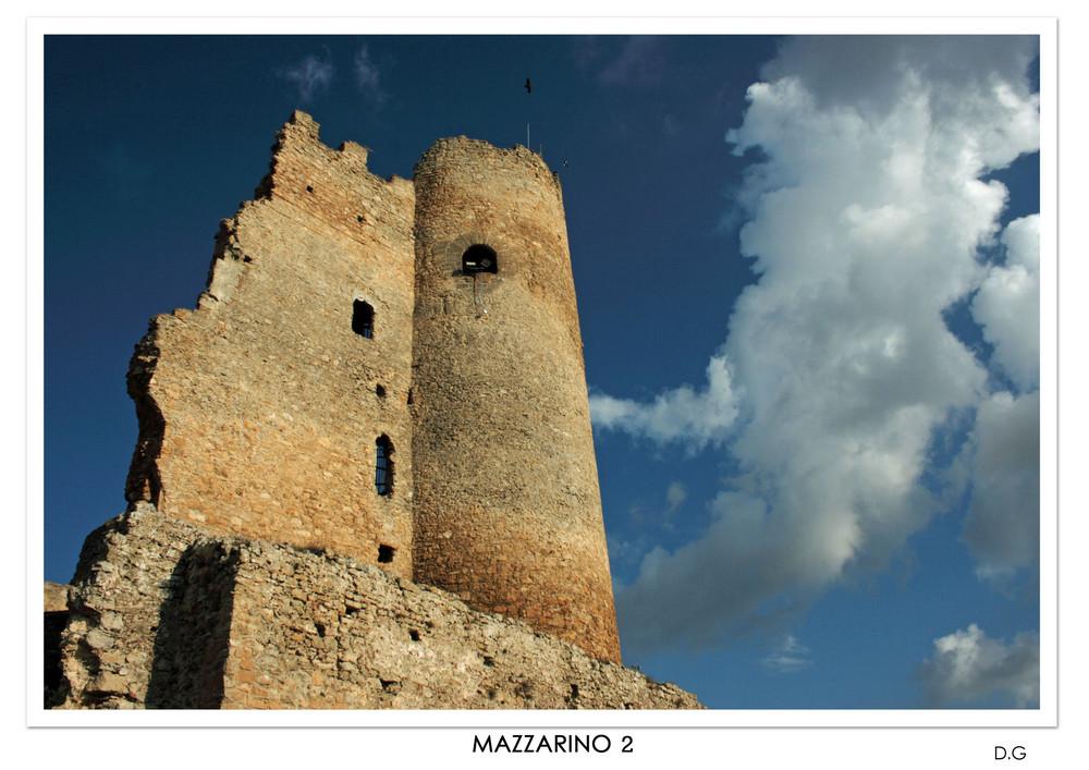 MAZZARINO 2