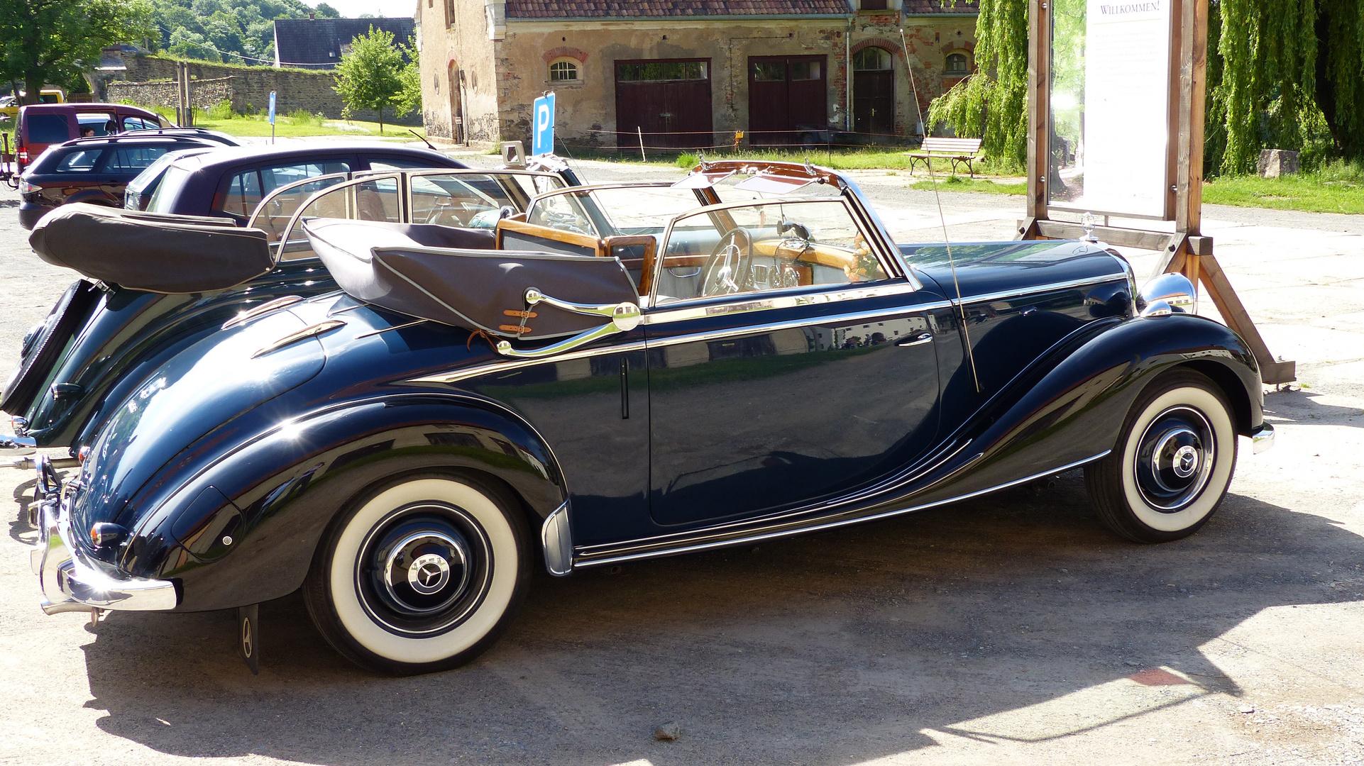 MB 170 V Cabrio