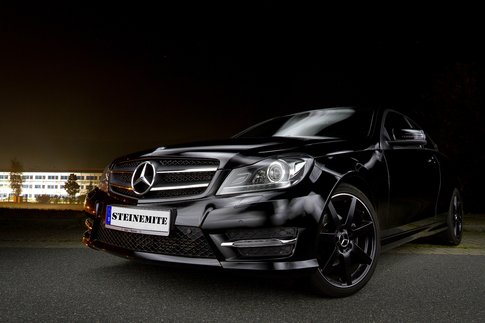 MB AMG 2