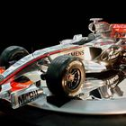 MB Formula 1