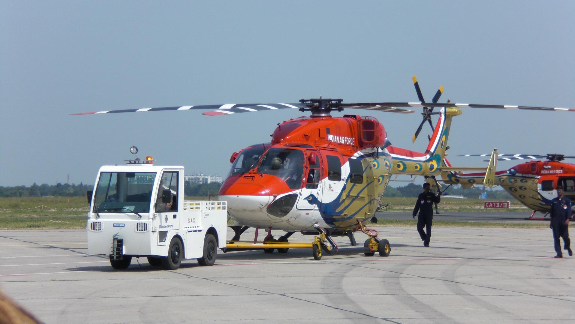 MBB Bo-117