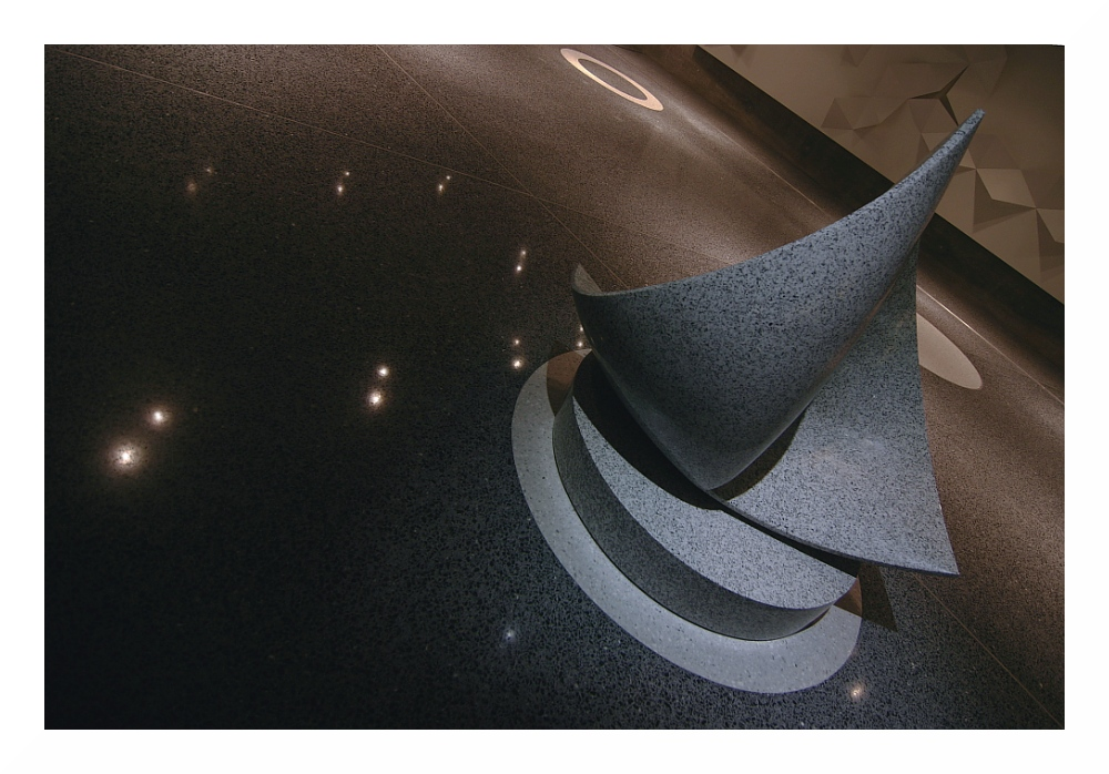 MBM: Skulptur II