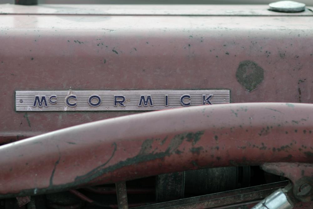 Mc Cormick