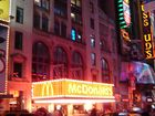 MC Donalds Number one in the World
