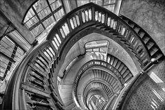 * M.C. Escher lässt grüßen...