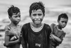 Mc Fly ~ Sumba Barat, Indonesia