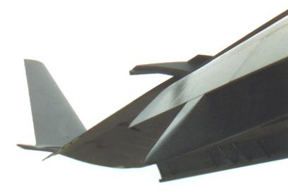 McDonnell-Douglas C-17 Winglet