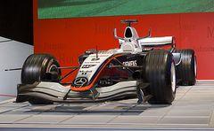 McLaren mp4 20