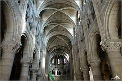 Mâcon - Eglise St-Pierre