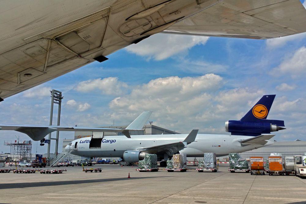MD11F am FRAport