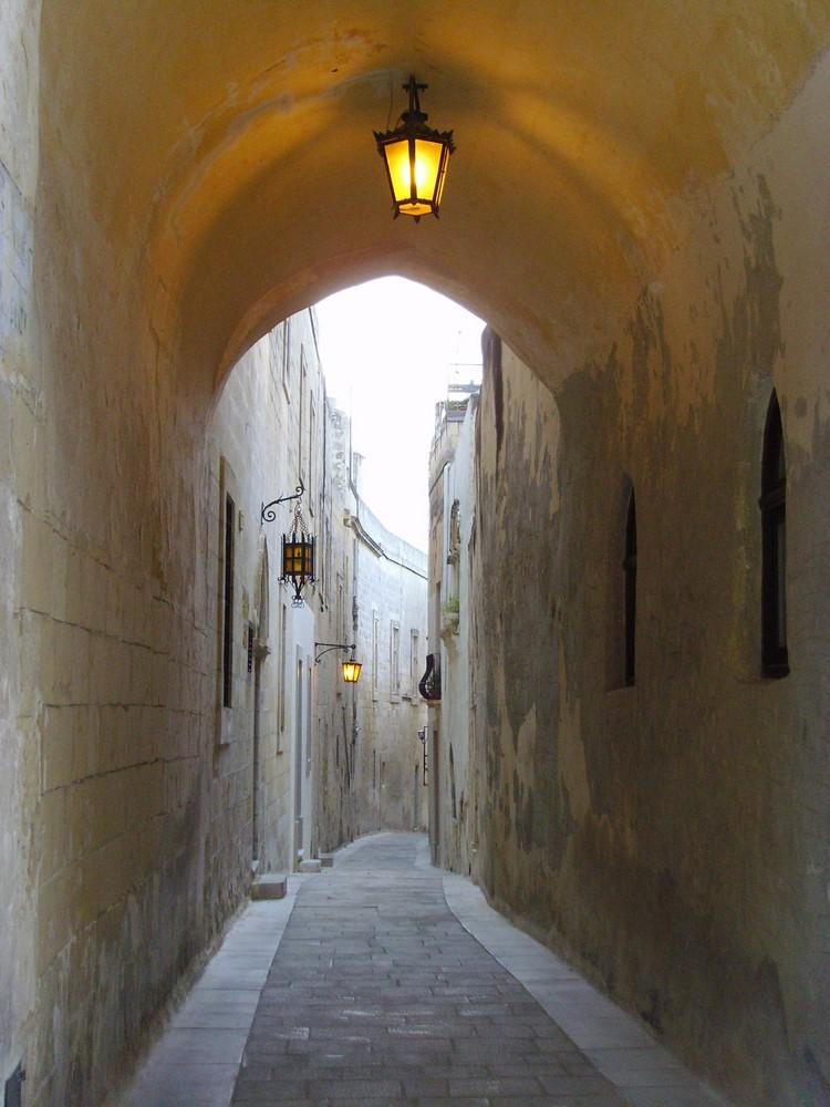Mdina / Malta