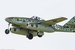 Me 262 B1-A