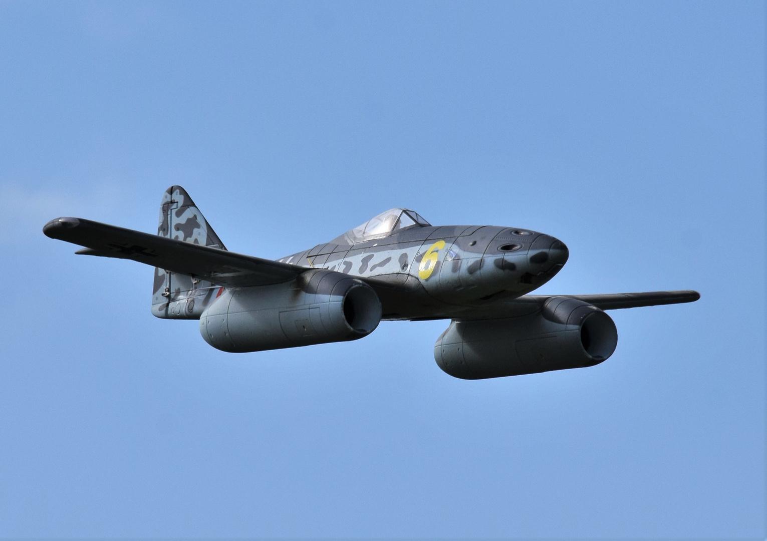 Me 262 (Schwalbe )