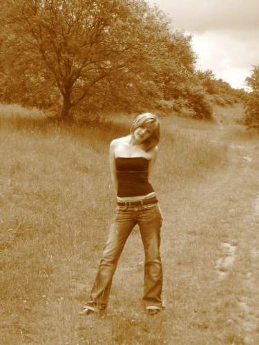 me in my nature