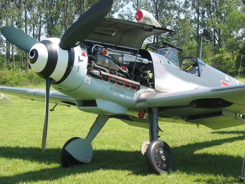 Me109 G4