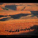 Méandres crépusculaires - Twilight meanders