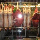 meat vitrine