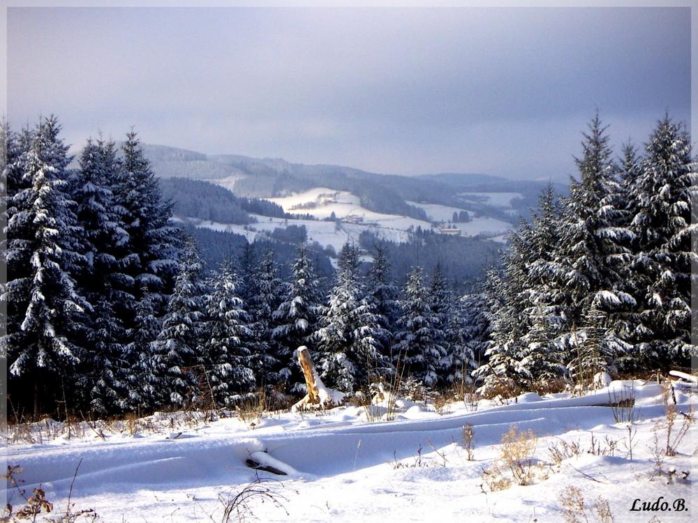 Meaux La Montagne