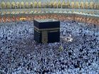 Mecca Makkah