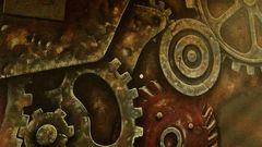 meccanic art