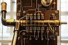 Mechanischer Schalter