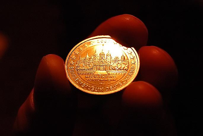 Mecklenburger Münze