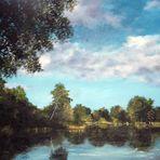 Mecklenburger Seenlandschaft