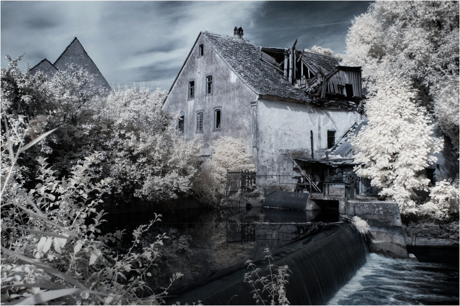 Medbacher Mühle 2010