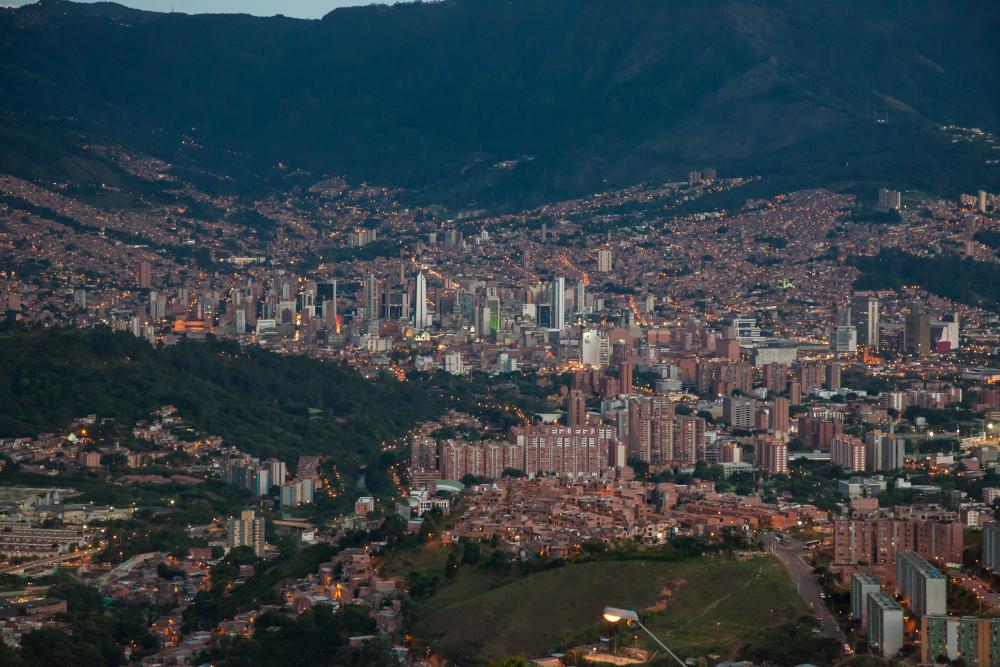 Medellin Centro