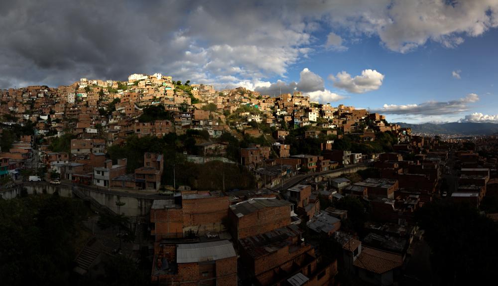 Medellin - Juan XXIII