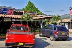 Medellín Route 62