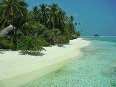 Medhufushi Island