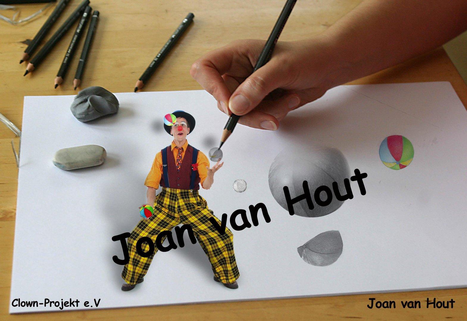 medi-clown-Projekt