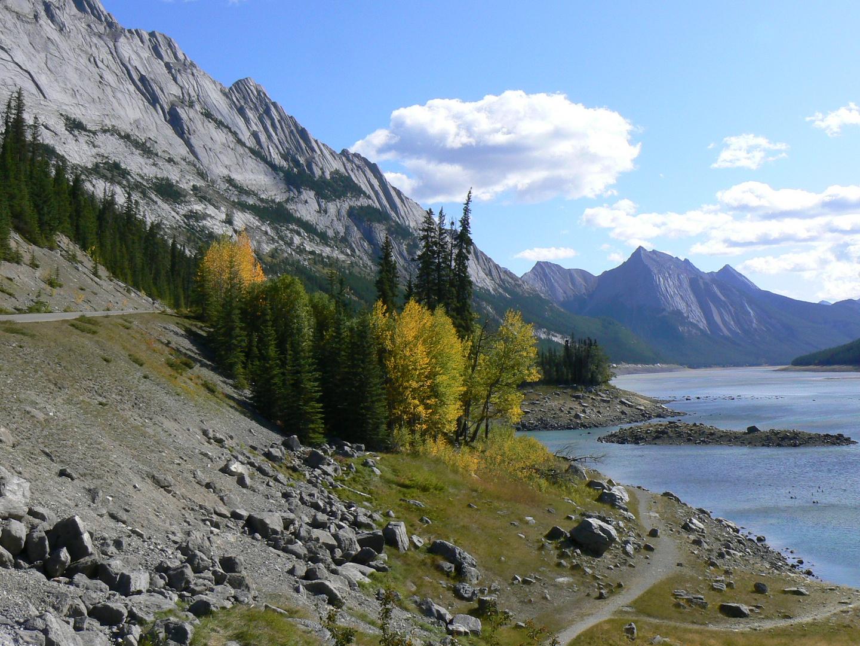 Medicine Lake - Der Verschwindende...