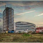 Medienhafen 2020
