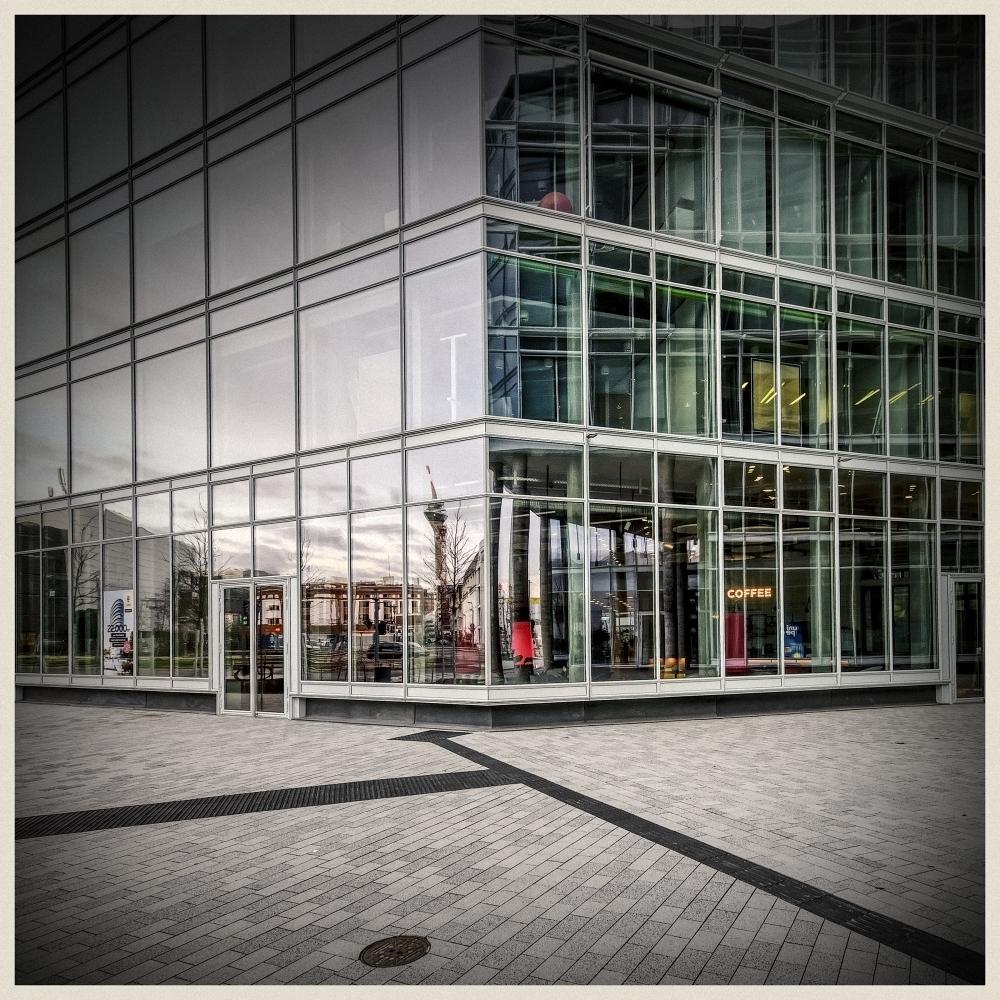 Medienhafen 2020/2