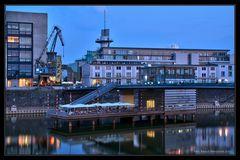 Medienhafen ... Düsseldorf