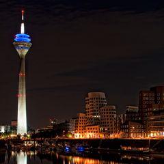 Medienhafen_Düsseldorf