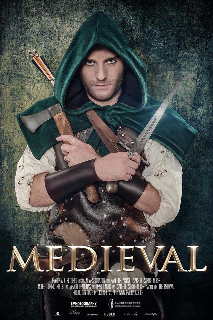 Medieval DM