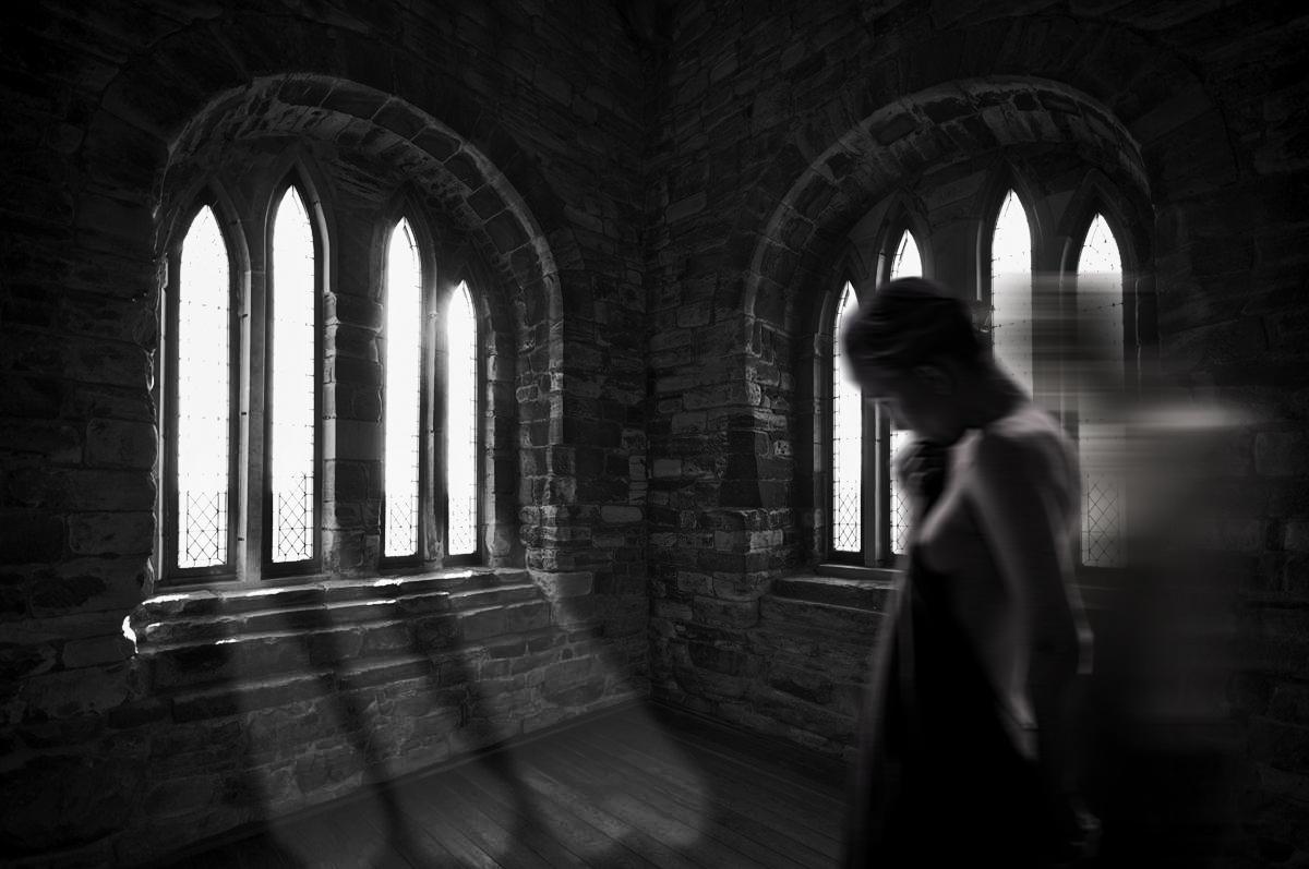 Medieval light...