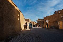 Medina, 2