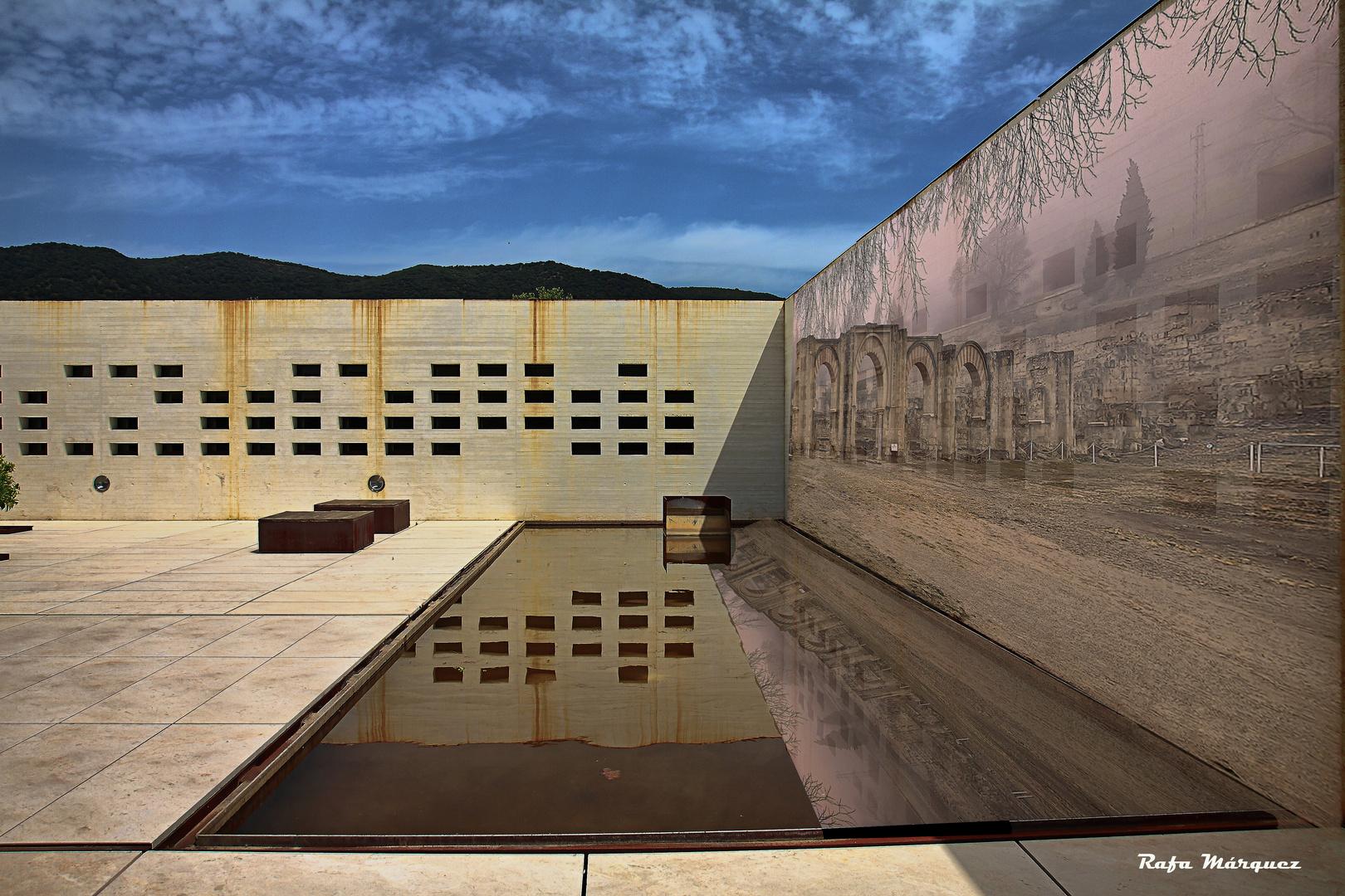 MEDINA AZAHARA NUEVO MUSEO-CORDOBA
