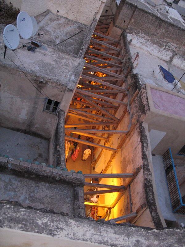Medinas in Fès