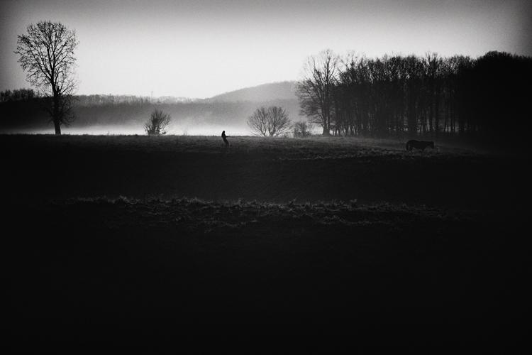 Meditation Upon Silence