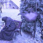 Meditazione in Bucovina