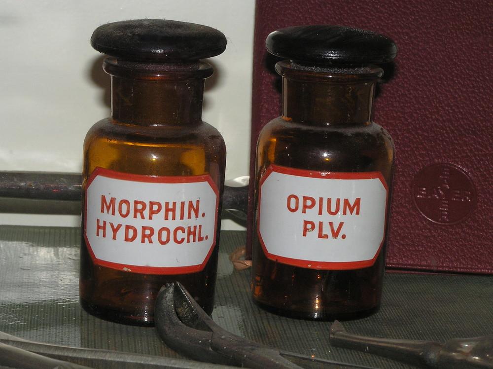Medizinische Gebrauchsartikel