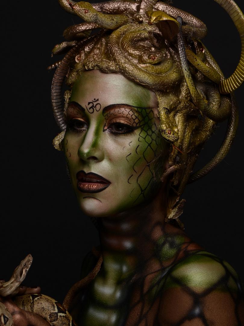 Medusa Bild