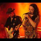 Meena Cryle & Chris Fillmore